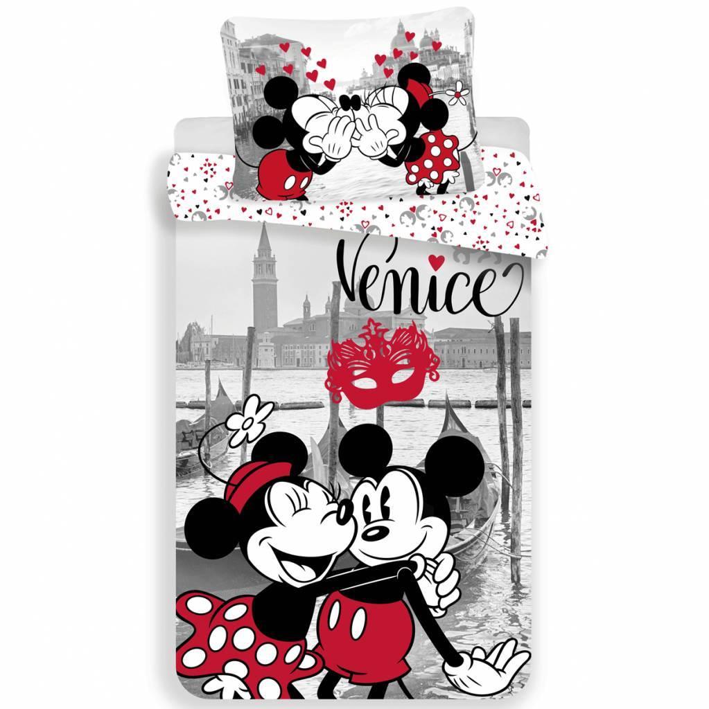 Disney Minnie Mouse Dekbedovertrek Venice