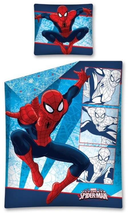 Kinderen > Themashop > Spiderman