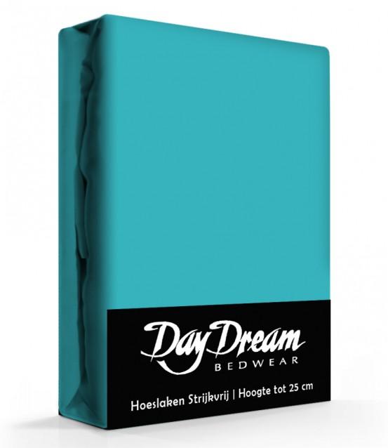 Day Dream Hoeslaken Katoen Peacoat