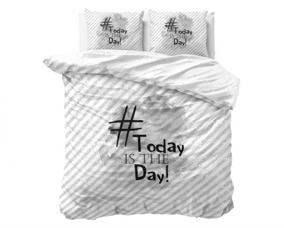 Sleeptime Dekbedovertrek Today Is The Day