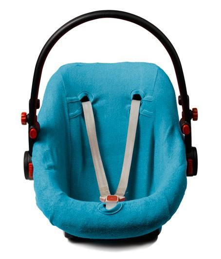 Autostoelhoes Baby Aqua 0-12 Maanden 0+