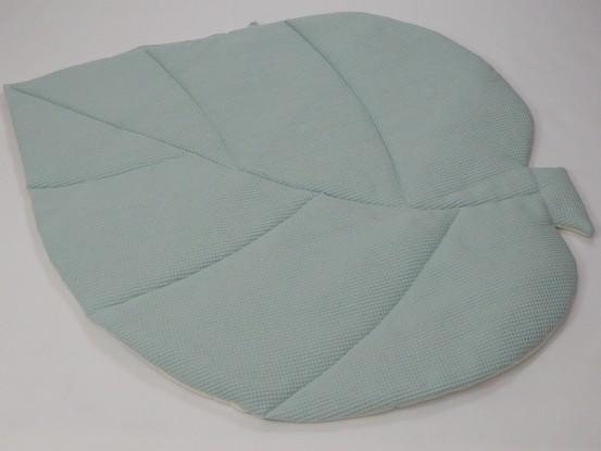 Betulli Speelkleed Wafel Herfstblad Mint