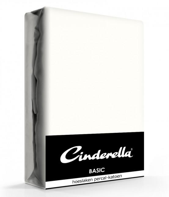 Cinderella Basic Hoeslaken Ivory