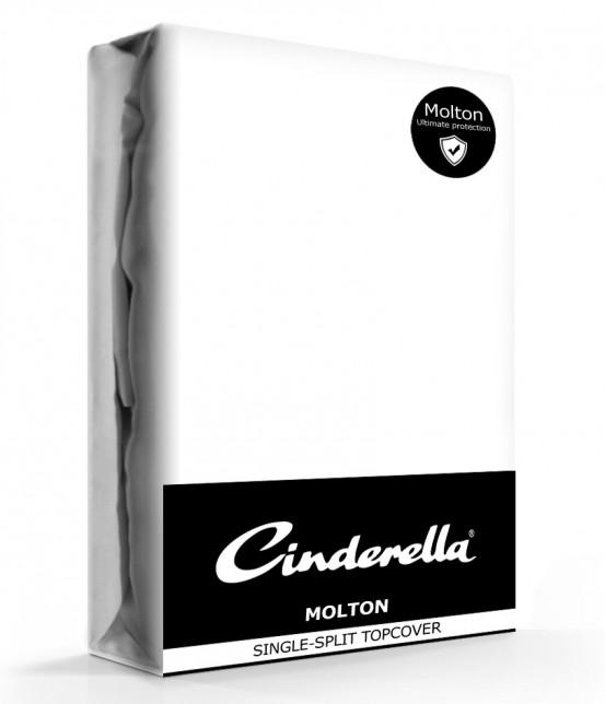 Cinderella Molton Splittopper Stretch