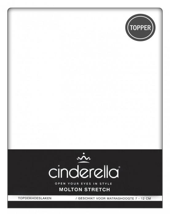 Cinderella Molton Topdeckhoes Stretch 7-12 cm
