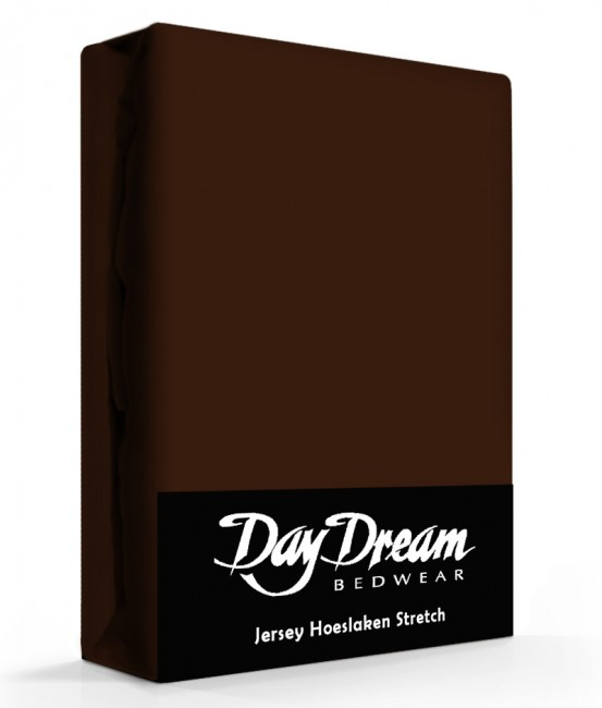 Day Dream Jersey Hoeslaken Bruin