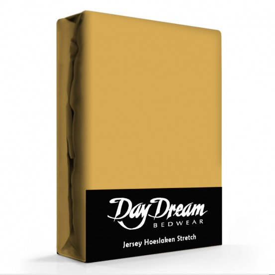 Day Dream Jersey Hoeslaken Chai Tea