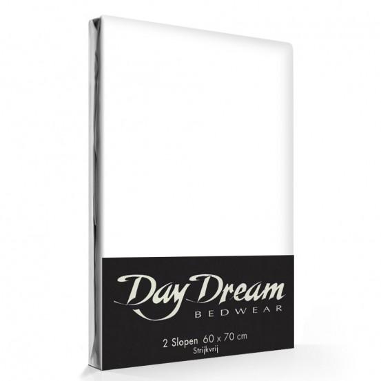 2 Stuks Kussenslopen Day Dream Wit