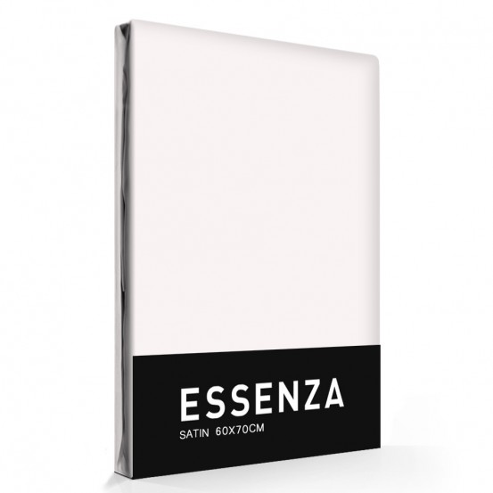 Essenza Kussensloop Satin Oyster (1 stuk)