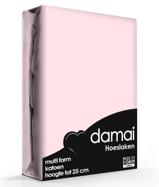 Hoeslaken Multiform Damai Candy (Katoen)