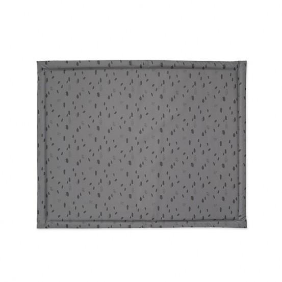 Jollein Boxdek 75x95cm Spot Storm Grey