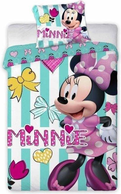 Disney Minnie Mouse Dekbedovertrek 100x135cm