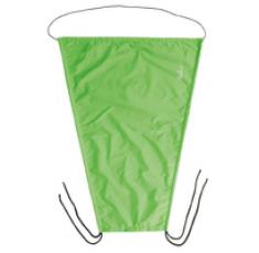 UV Bescherming voor Kinderwagens Lime