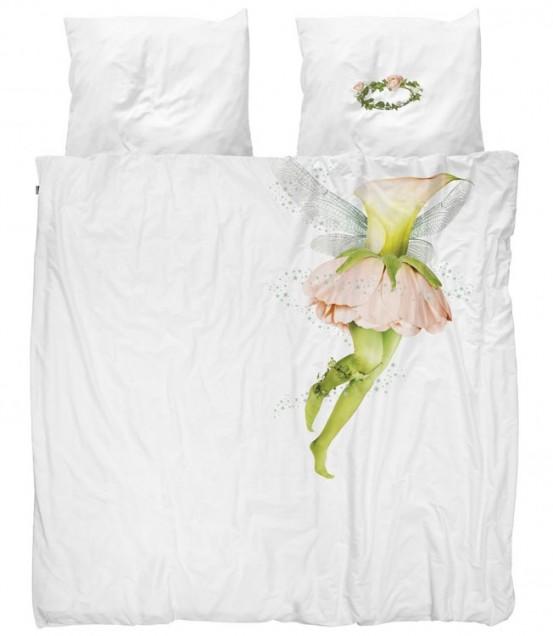 Snurk Dekbedovertrek Fairy