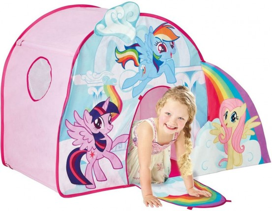My Little Pony Speeltent