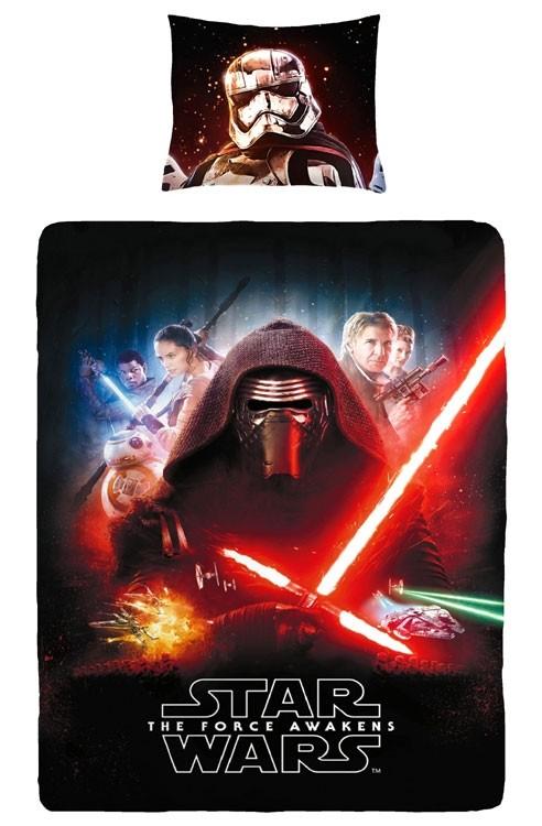 Star Wars Dekbedovertrek
