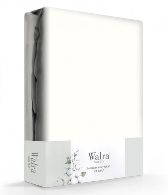 Walra Hoeslaken Jersey Off White