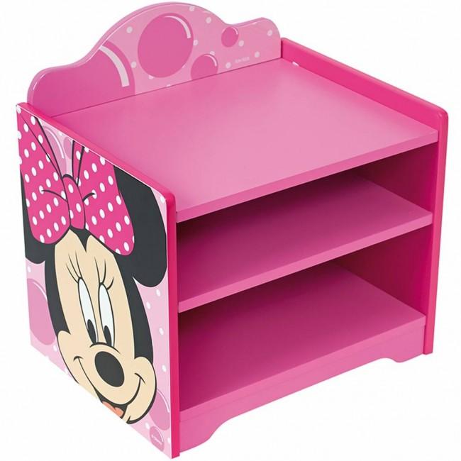 Mickey Mouse Nachtkastje.Minnie Mouse Nachtkastje Slaaptextiel Nl
