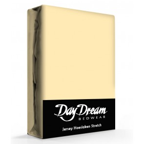 Day Dream Jersey Hoeslaken Geel