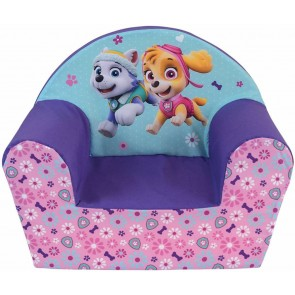 Paw Patrol Fauteuil Girls