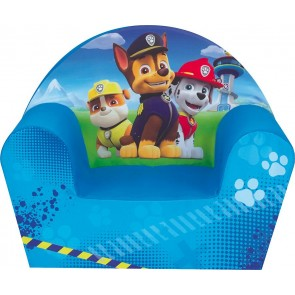 Paw Patrol Fauteuil