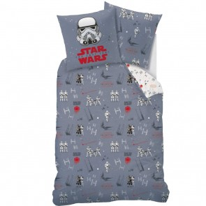 Star Wars Dekbedovertrek Universe + Pyjama Bag