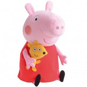 Peppa Pig Knuffel 33 cm - Pluche