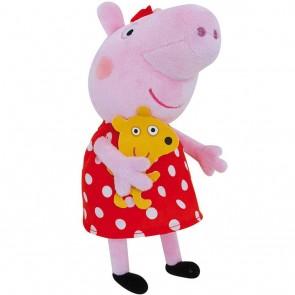 Peppa Pig Knuffel Polkadot 20 cm