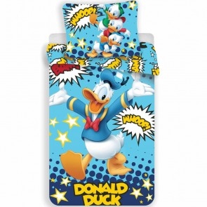 Disney Donald Duck Dekbedovertrek Whoop