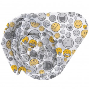 Smiley World Hey Hoeslaken - Eenpersoons - 90 x 200 cm