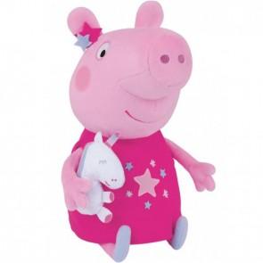 Peppa Pig met Unicorn