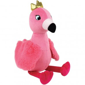 Flamingo - knuffel - 37 cm -  Multi