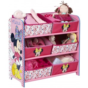 Minnie Mouse Disney Opbergrek