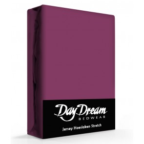Day Dream Jersey Hoeslaken Blackberry