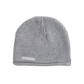 Jollein Muts Natural knit Grey