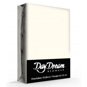 Day Dream Hoeslaken Katoen Ecru