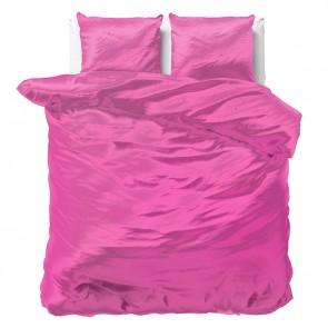 Sleeptime Beauty Skin Care Dekbedovertrek Hot Pink