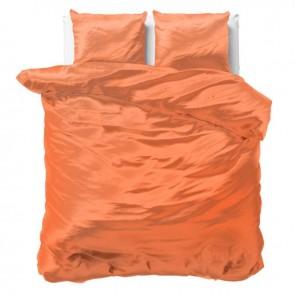 Sleeptime Beauty Skin Care Dekbedovertrek Orange