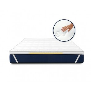 Dreamhouse 3D Air Memory Foam Topmatras
