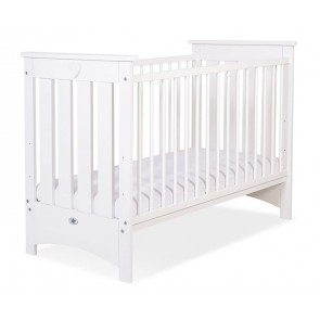 Baby Ledikant Wit