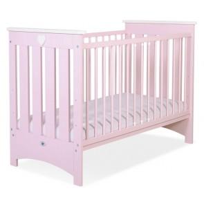 Baby Ledikant Roze