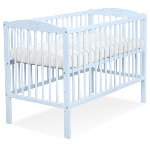 Baby Ledikant Blauw