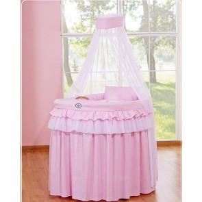 Babywieg Romatica Little Prinses Roze