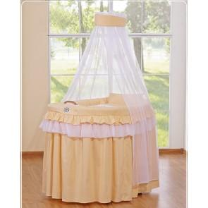 Babywieg Romatica Little Prinses Oranje