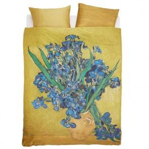 Beddinghouse Van Gogh Museum Dekbedovertrek Irises