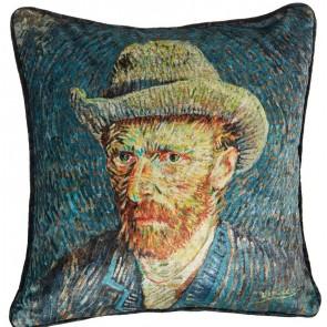 Beddinghouse Van Gogh Museum Sierkussen Van Gogh