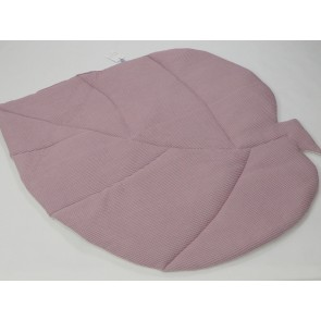 Betulli Speelkleed Wafel Herfstblad Dusty Pink
