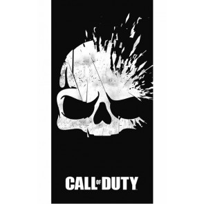 Call of Duty Broken Skull Strandlaken 70 x 140 cm