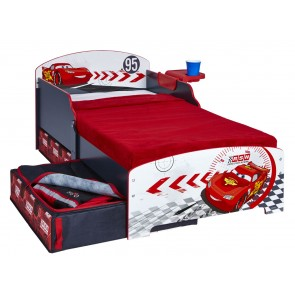 Junior Bed Cars 2