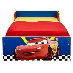 Cars Junior Bed Metaal